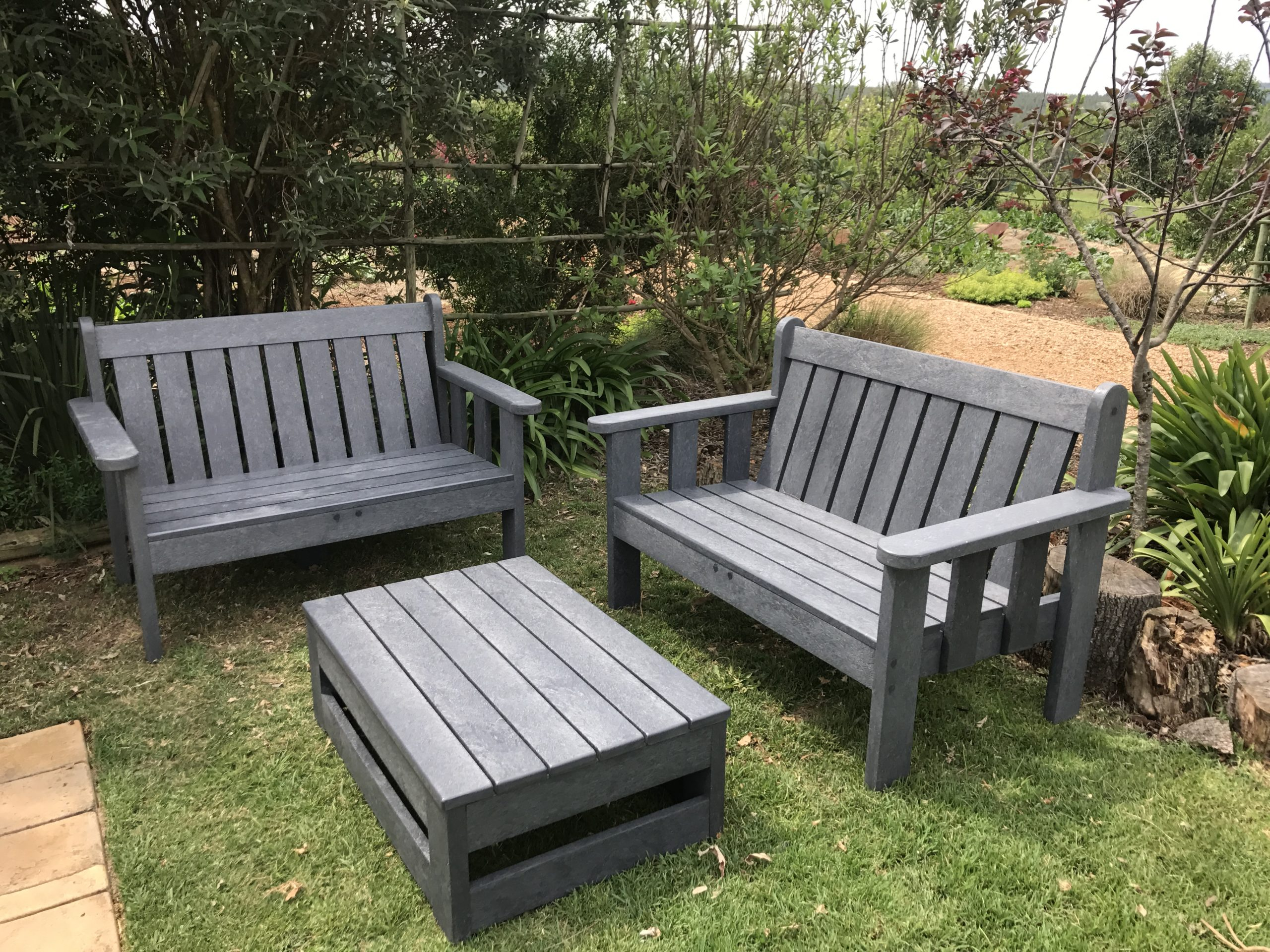 Envirotimbers – Specialists in Recycled Plastic Timber Furniture